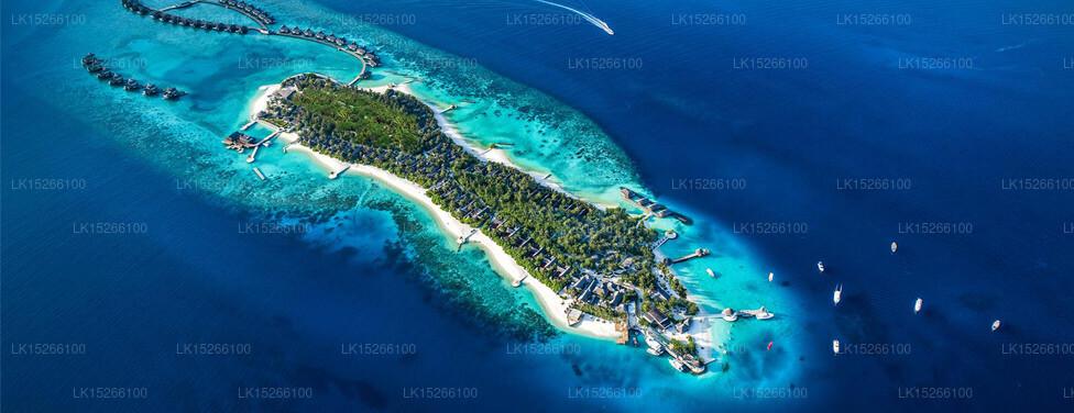 Jumeirah Vittaveli, South Male Atoll