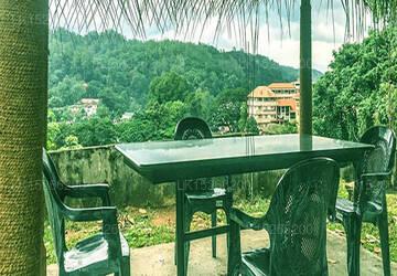 Green Grass Hostel, Kandy