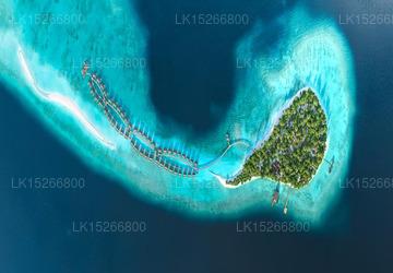 Resort Joali, Raa Atoll