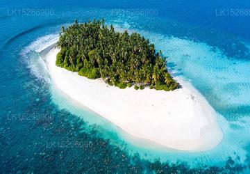 Kandima Resort, Dhaalu Atoll