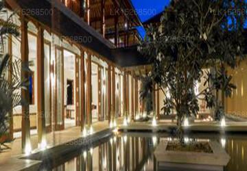 Ranawara Villa, Tangalle