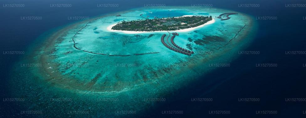 The Sun Siyam Iru Fushi, Noonu Atoll
