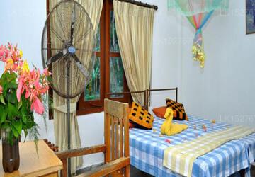 Jungle House, Udawalawe