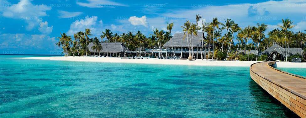 Velaa Private Island, Noonu Atoll