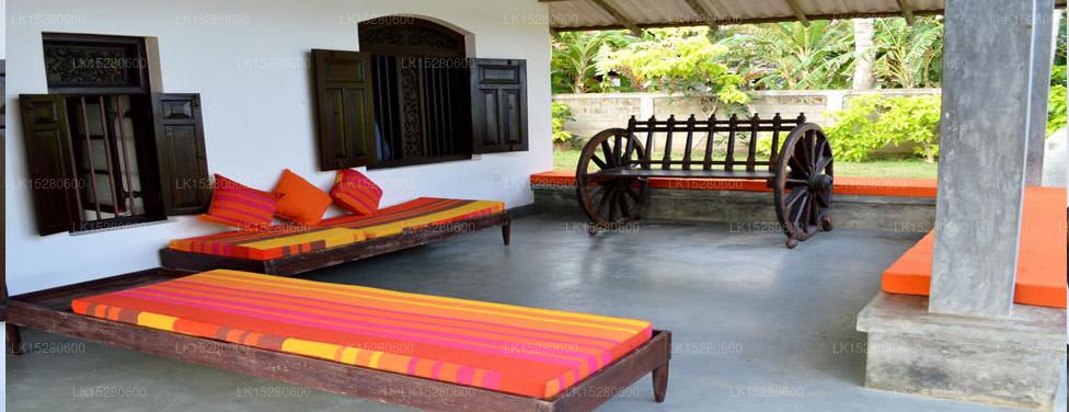 Ocean Cottage Kalametiya by Everton Holidays, Hambantota