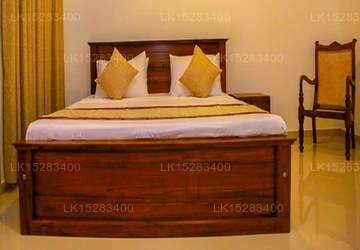 Ac Rooms With King Size Bed