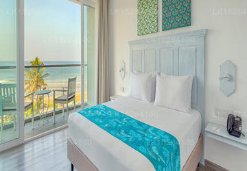 Superior Rooms - Land Or Direct Sea View