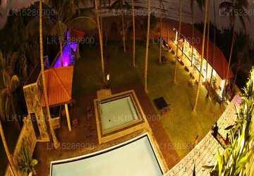 Blue Beach Hotel, Wadduwa