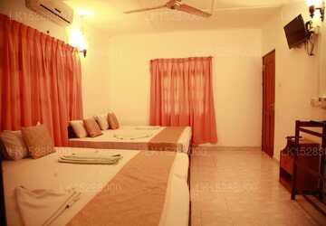 Cottage Tourist Rest, Anuradhapura