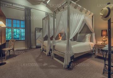 Nine Skies Bedroom