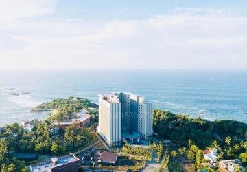 Araliya Beach Resort and Spa, Unawatuna