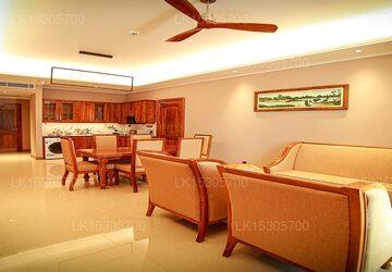 Budget Room – Non- Sea View
