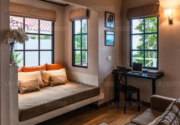Deluxe Room With Resort & Ocean View