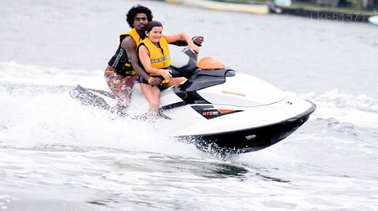 Water Sports from Bentota