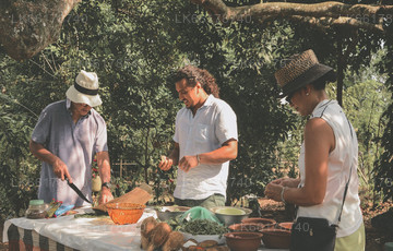 Cooking Classes from Tissamaharama