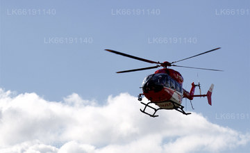 Helicopter Tours from Beruwala