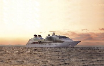 Seabourn Sojourn by Seabourn