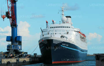Marco Polo by Cruise and Maritime
