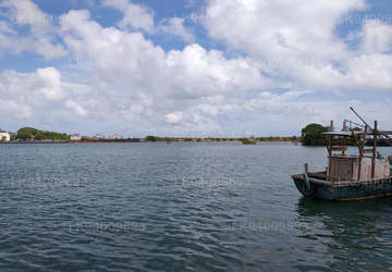 Galle Harbour